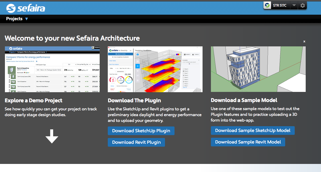 Product Updates and Release Notes – Sefaira Support